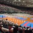 総合選手権大会