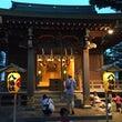 野崎八幡社秋の例大祭…