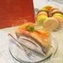 ケーサブールのケーキ…
