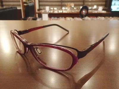 秋 眼鏡 5