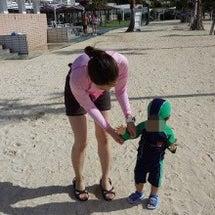 2016年夏の沖縄旅…