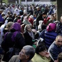 ドイツ:難民申請者に…