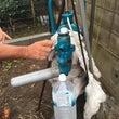 井戸の修理