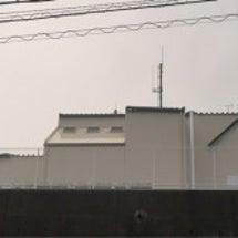 台風〜 …