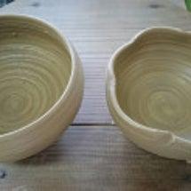 陶芸作品が出来ました