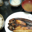 先日の晩ご飯