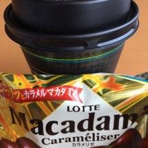 コーヒーとチョコ!