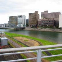 静岡に来ました