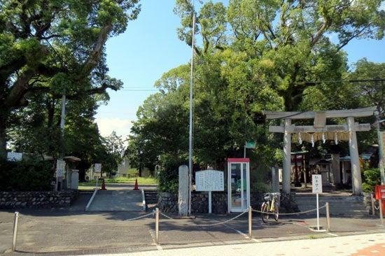 【写2】江尻城