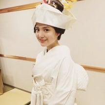 川島海荷ちゃんの結婚…