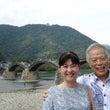 錦帯橋から厳島神社へ