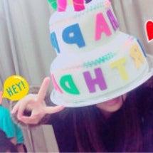 誕生日!!17歳!