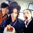 『つむ鴨』大阪公演!…