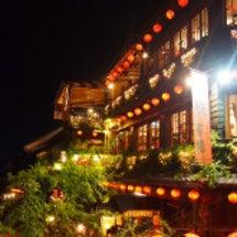 台北に行ってきました…
