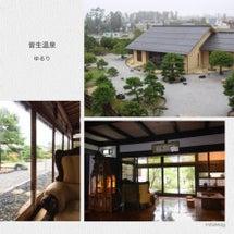 鳥取旅行⑥皆生温泉&…