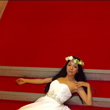 セクシーな花嫁♡
