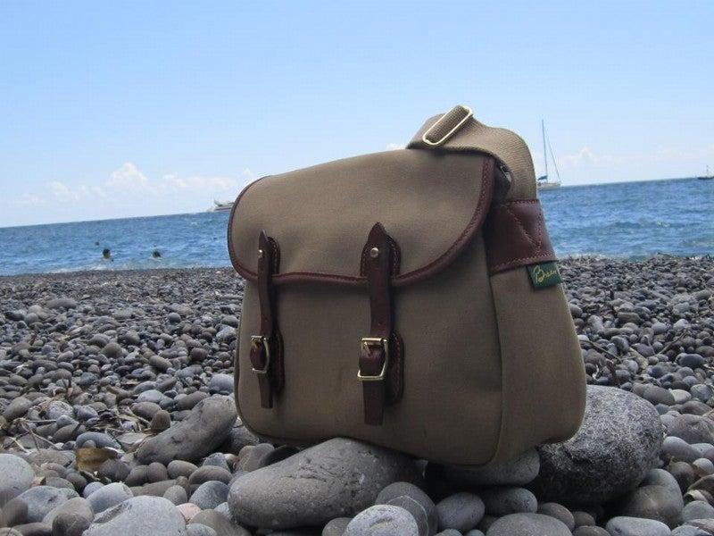 アンダーレカーキと浜辺