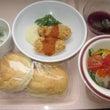 感謝祭 〜お食事♪〜