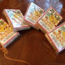 ポケモン音符カード