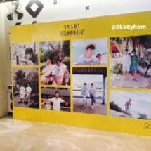 ソウルで写真集の展示…