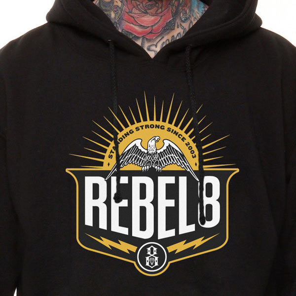 REBEL8