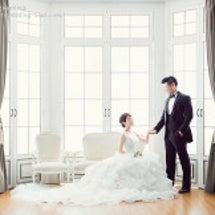 x<韓国のウェディン…