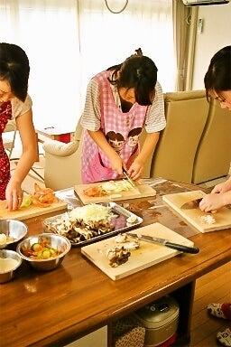 柏オーガニック料理教室 少人数制