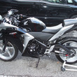 通勤バイクだった頃の…