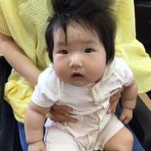 生後4ヶ月の赤ちゃん…