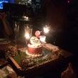 妹の誕生日会