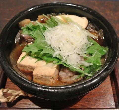 銀座たまさか 和牛の松茸の小鍋
