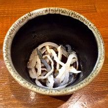 立呑み Shotaro:ふぐ皮ポン酢