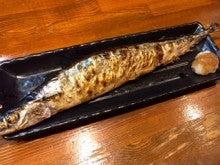 立呑み Shotaro:さんま塩焼
