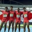感動のオリンピック!…