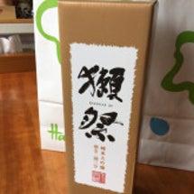 日本酒「獺祭」を求め…