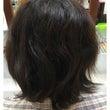 縮毛&カラー