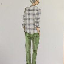 ユニ男子〜ジョガーパ…