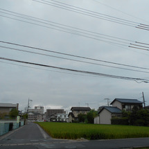 マイタウン芳泉(小雨…
