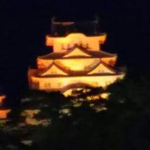 七変化の姫路城
