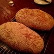 パンが焼き上がりまし…
