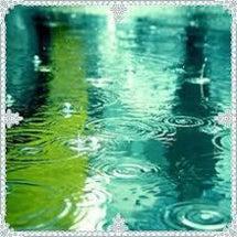 雨の日は何で冴えない…