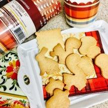 クッキーは焼いたので…