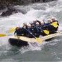 岐阜の川遊び