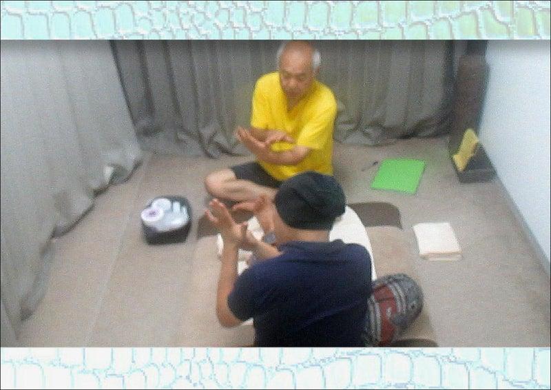 埼玉県・台湾式足つぼのスクール☆短期受講コース 4
