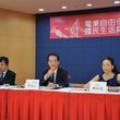 台湾の脱原発に協力