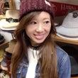 オリジナルニット帽!…