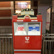 今日は東京駅、秋葉原