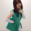 ☆緑アイドル☆