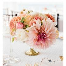 【挙式・披露宴】装花…