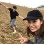 鳥取旅行 砂丘と美術…